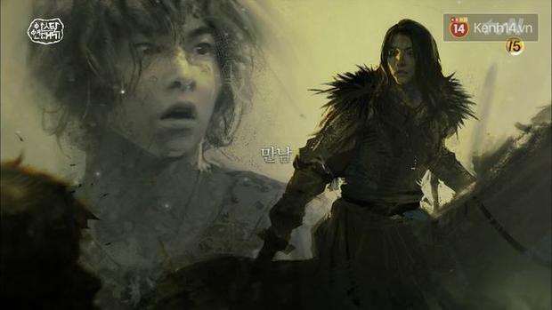 Arthdal Niên Sử Kí mùa 1 kết thúc nửa chừng xuân, hội thiếu nữ u mê Song Joong Ki đợi phần 2 trong tuyệt vọng? - Ảnh 7.