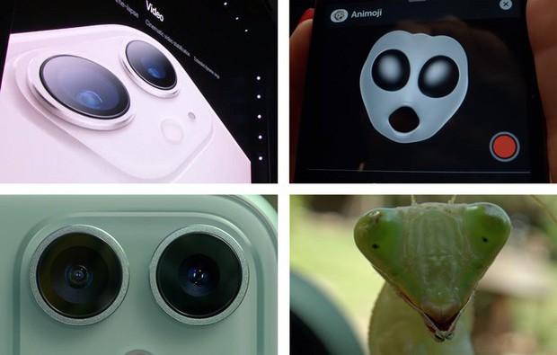Bị chê hết lời nhưng cụm camera iPhone 11 chính là nhân tố bí ẩn giúp làm giàu không khó - Ảnh 3.