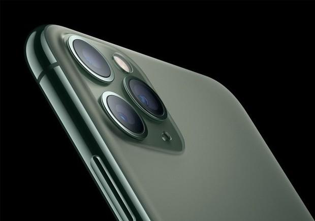 Bị chê hết lời nhưng cụm camera iPhone 11 chính là nhân tố bí ẩn giúp làm giàu không khó - Ảnh 1.