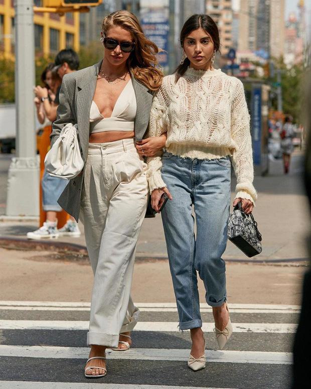3 quy tắc thời trang giúp bạn đỡ tốn tiền khi đi mua sắm mà vẫn mặc đẹp - Ảnh 3.