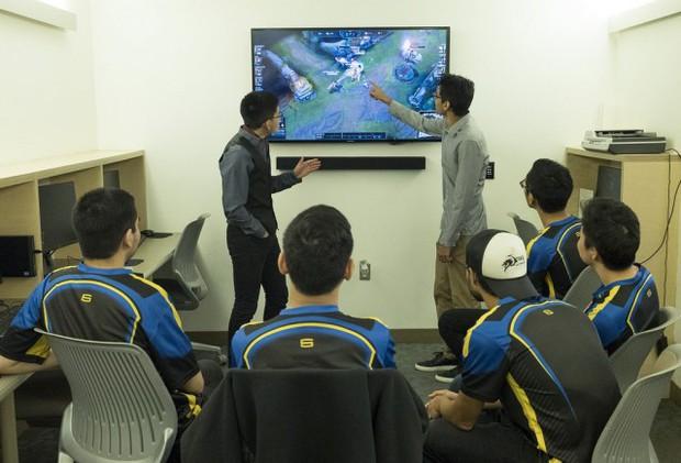 Đại học Mỹ phát triển xu hướng tuyển sinh dựa vào trình độ game thủ, có hẳn gói học bổng 370 tỷ - Ảnh 3.
