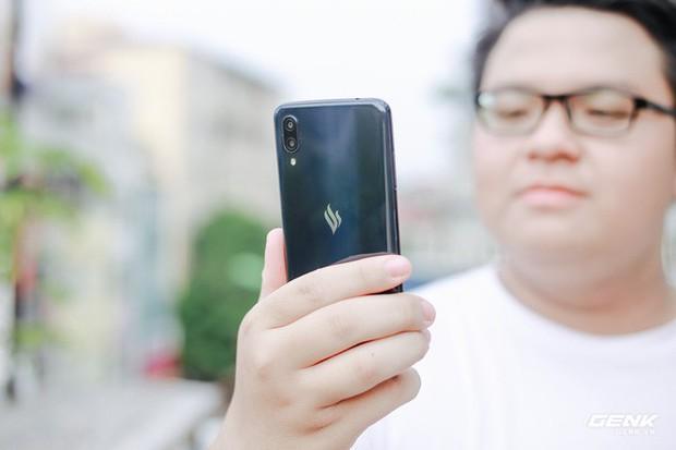 Đánh giá Vsmart Star: Với 2 triệu, người dùng nhận được gì? - Ảnh 3.