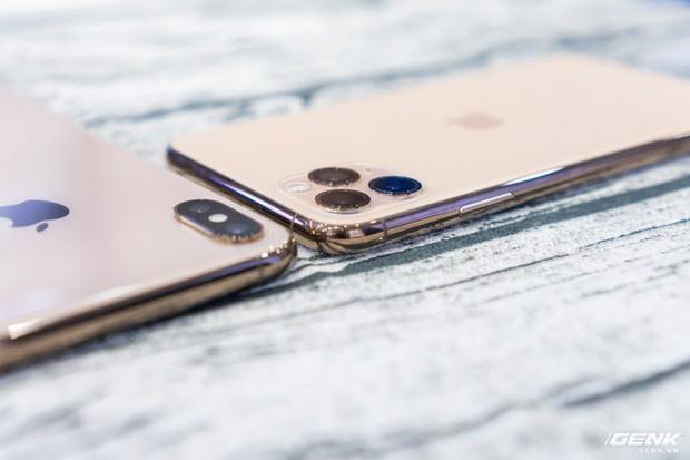 Bị chê hết lời nhưng cụm camera iPhone 11 chính là nhân tố bí ẩn giúp làm giàu không khó - Ảnh 4.