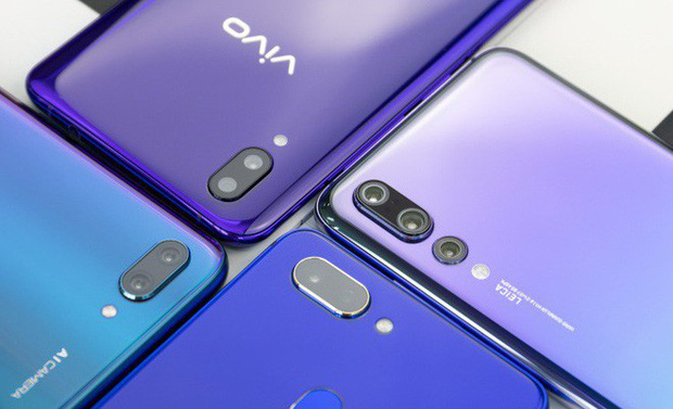 Màn hình thác nước: Tiêu chuẩn mới của smartphone Trung Quốc để chạy đua lại Samsung và Apple - Ảnh 3.