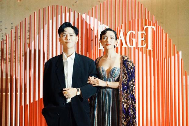 Châu Bùi đeo đồng hồ tiền tỷ dự sự kiện Piaget tại Bangkok - Ảnh 5.