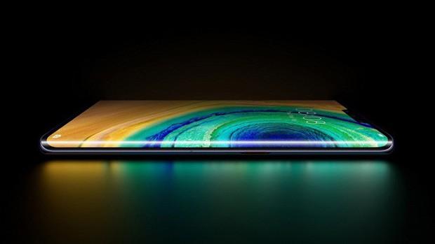 Màn hình thác nước: Tiêu chuẩn mới của smartphone Trung Quốc để chạy đua lại Samsung và Apple - Ảnh 4.