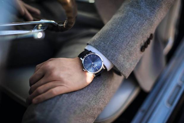 Châu Bùi đeo đồng hồ tiền tỷ dự sự kiện Piaget tại Bangkok - Ảnh 7.