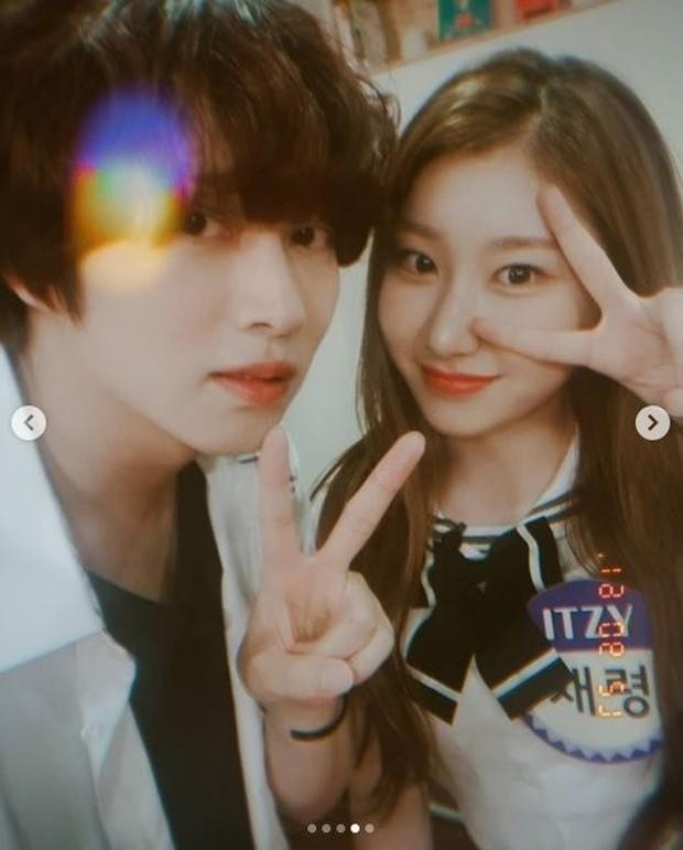 Với độ cuồng ITZY thế này, vị trí trưởng fan club MIDZY phải xướng tên Siêu sao vũ trụ Kim Hee Chul! - Ảnh 7.