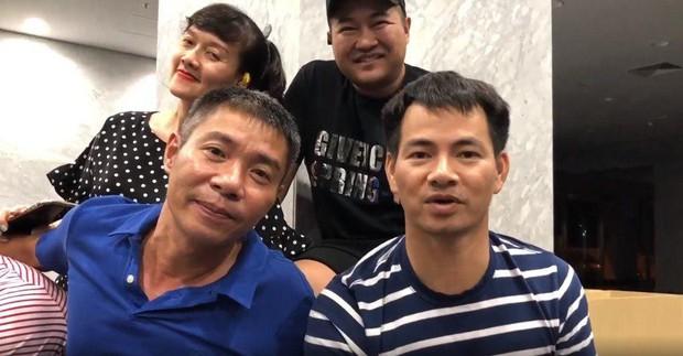 Lộ diện chớp nhoáng trong teaser Táo quân, Minh Quân khiến netizen giật mình vì phát tướng đến mức khó nhận ra - Ảnh 2.