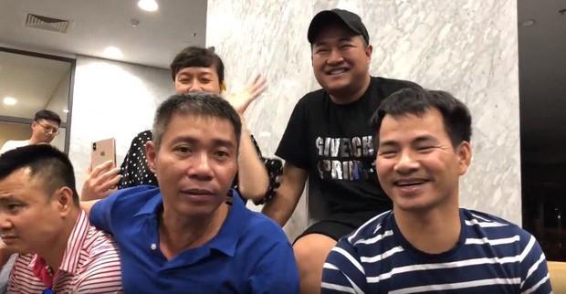 Lộ diện chớp nhoáng trong teaser Táo quân, Minh Quân khiến netizen giật mình vì phát tướng đến mức khó nhận ra - Ảnh 3.