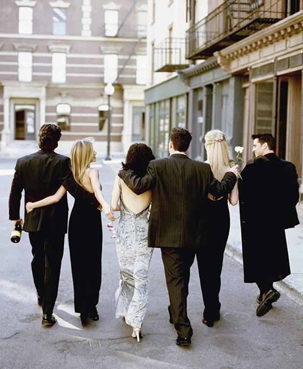 Mừng sinh nhật cậu - Friends, cám ơn vì suốt 25 năm qua đã giúp biết bao thế hệ hiểu về tình bạn! - Ảnh 9.