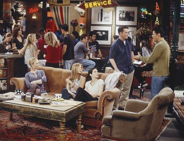 Mừng sinh nhật cậu - Friends, cám ơn vì suốt 25 năm qua đã giúp biết bao thế hệ hiểu về tình bạn! - Ảnh 2.