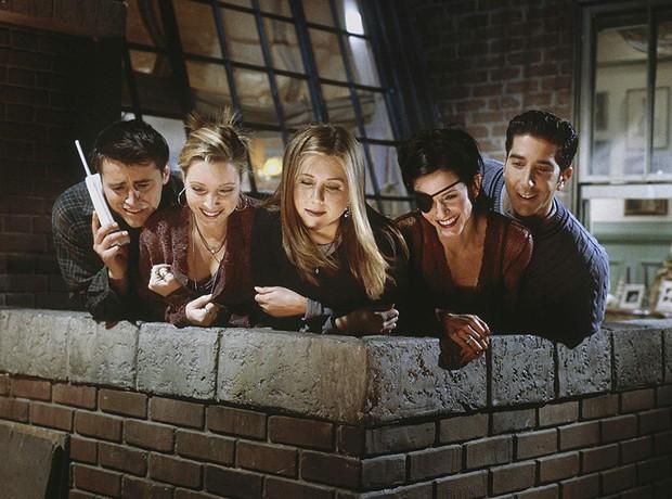 Mừng sinh nhật cậu - Friends, cám ơn vì suốt 25 năm qua đã giúp biết bao thế hệ hiểu về tình bạn! - Ảnh 3.