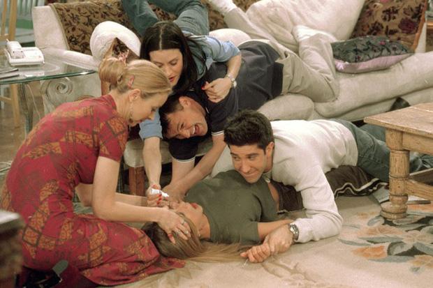 Mừng sinh nhật cậu - Friends, cám ơn vì suốt 25 năm qua đã giúp biết bao thế hệ hiểu về tình bạn! - Ảnh 4.