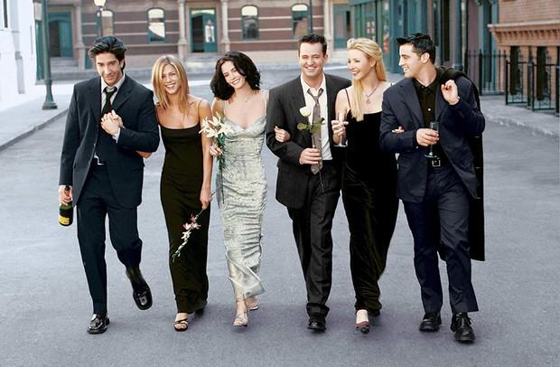 Mừng sinh nhật cậu - Friends, cám ơn vì suốt 25 năm qua đã giúp biết bao thế hệ hiểu về tình bạn! - Ảnh 10.