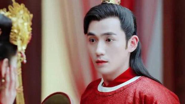 5 nam thần bận áo đỏ chứng tỏ đẹp trai màn ảnh Hoa ngữ: Nhìn Tiêu Chiến mặc, đảm bảo ai cũng đòi làm cô dâu - Ảnh 15.