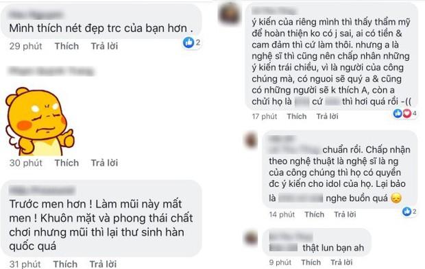 Bị chê dao kéo phá nét, Việt Anh lại khiến dân tình phẫn nộ khi đáp trả vừa căng vừa kém văn minh? - Ảnh 3.
