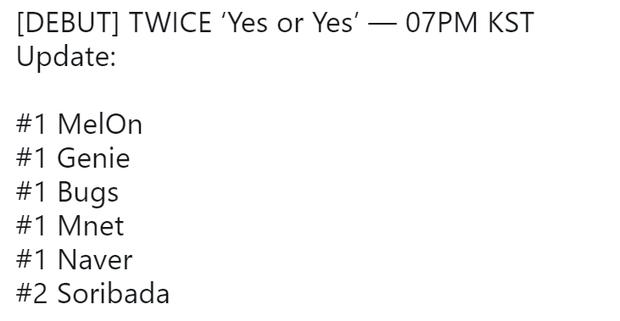 Feel Special của TWICE: Nhạc catchy, lời ý nghĩa nhưng thứ hạng nhạc số lại bất ngờ lao dốc so với những lần come back trước - Ảnh 3.