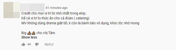 MV comeback hơi nhiều điều sai trái, nhưng vì đó là chị đẹp Mỹ Tâm nên khán giả đều cho qua, không tiếc lời khen ngợi - Ảnh 3.