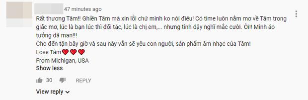 MV comeback hơi nhiều điều sai trái, nhưng vì đó là chị đẹp Mỹ Tâm nên khán giả đều cho qua, không tiếc lời khen ngợi - Ảnh 4.