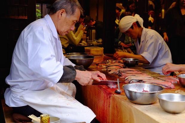 Những truyền thống tốt đẹp của Nhật Bản và 15 sự thật khiến cả thế giới ngạc nhiên khi biết tới - Ảnh 9.
