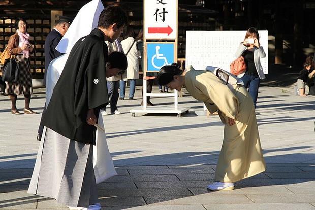 """9 điều khiến du khách quốc tế nghĩ rằng """"người Nhật như đến từ một hành tinh khác"""", đến một lần là nhớ cả đời! - Ảnh 2."""