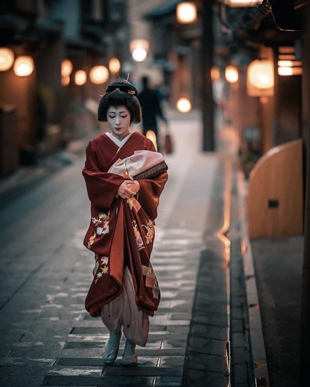 """9 điều khiến du khách quốc tế nghĩ rằng """"người Nhật như đến từ một hành tinh khác"""", đến một lần là nhớ cả đời! - Ảnh 3."""