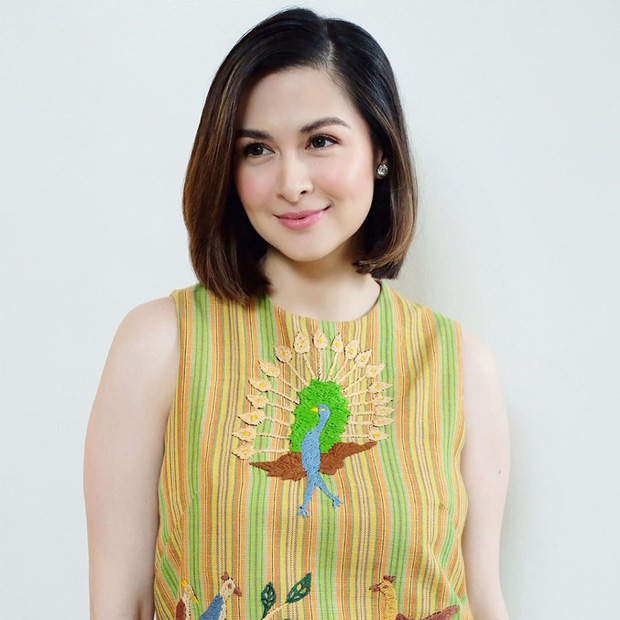 Can đảm xén tóc, mỹ nhân đẹp nhất Philippines gặp kết quả bất ngờ: Xinh, sang lên bội phần, lại còn hack tuổi đỉnh cao - Ảnh 1.