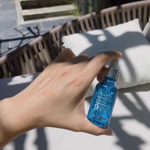 4 lọ serum thấm nhanh, cứu cánh cho làn da khô và ngứa lâm râm khi thời tiết chuyển mùa - Ảnh 3.