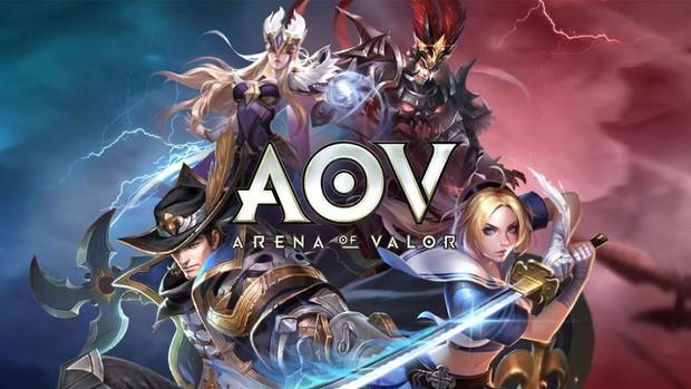 Top 10 game mobile cán mốc doanh thu 1 tỷ USD, có tới 2 tựa game cực quen mặt tại Việt Nam - Ảnh 8.