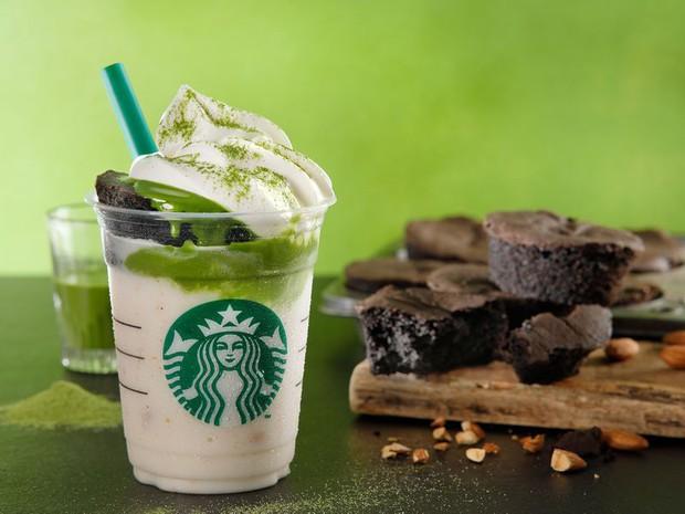 """Starbucks có ở khắp nơi, nhưng 10 loại đồ ăn, đồ uống """"độc quyền"""" Starbucks Nhật Bản này mà bạn muốn thử cũng thì rất khó - Ảnh 5."""