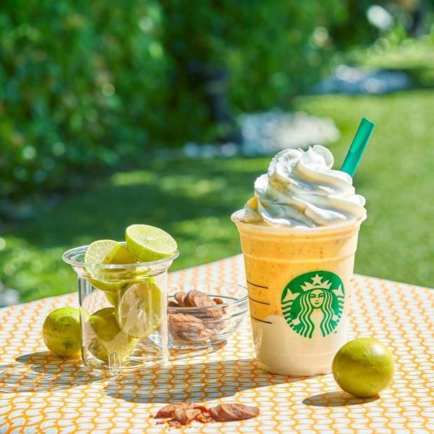 """Starbucks có ở khắp nơi, nhưng 10 loại đồ ăn, đồ uống """"độc quyền"""" Starbucks Nhật Bản này mà bạn muốn thử cũng thì rất khó - Ảnh 8."""