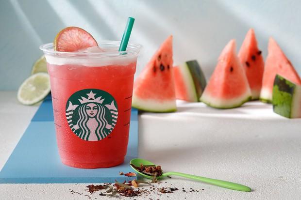 """Starbucks có ở khắp nơi, nhưng 10 loại đồ ăn, đồ uống """"độc quyền"""" Starbucks Nhật Bản này mà bạn muốn thử cũng thì rất khó - Ảnh 9."""