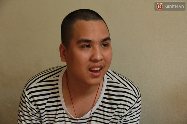 """Chàng trai Hà Nội tỉnh dậy sau """"giấc ngủ"""" 3 năm: """"Em muốn có bạn bè, muốn được đi học lại... - Ảnh 5."""