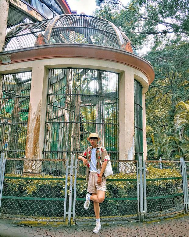 """Phát hiện """"tiểu Hội An"""" giữa lòng Sài Gòn lên hình đẹp không thua bản gốc, hóa ra lại nằm ngay trung tâm quận 1 mà không phải ai cũng biết  - Ảnh 23."""