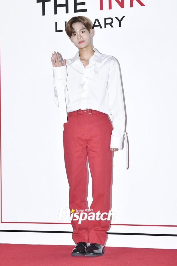 Choáng với sự kiện toàn sao hạng A: 2 nữ thần Kpop bị bạn gái Kim Woo Bin đè bẹp, Lee Dong Wook thế này ai đọ được? - Ảnh 18.