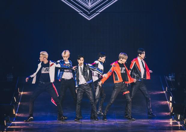 Thêm EXO, AOA huỷ showcase comeback; Suju, NCT 127, MAMAMOO, Park Jihoon... đồng loạt huỷ và dời lịch trình sau sự ra đi của Goo Hara - Ảnh 1.