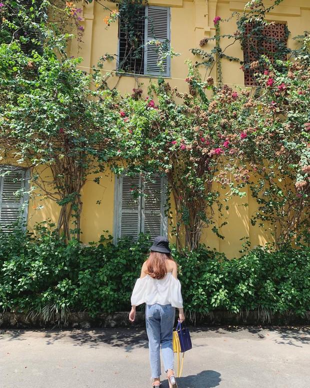 """Phát hiện """"tiểu Hội An"""" giữa lòng Sài Gòn lên hình đẹp không thua bản gốc, hóa ra lại nằm ngay trung tâm quận 1 mà không phải ai cũng biết  - Ảnh 17."""