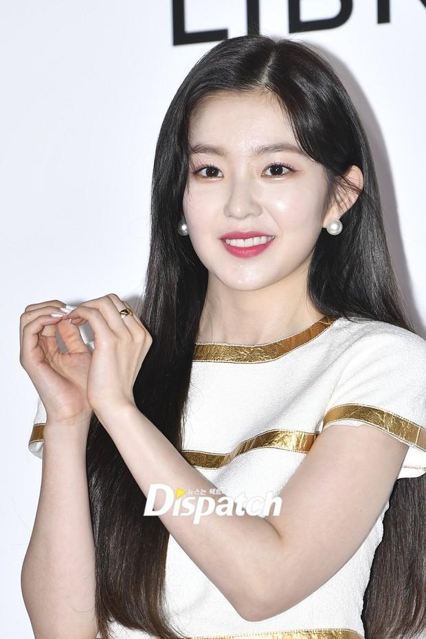 Choáng với sự kiện toàn sao hạng A: 2 nữ thần Kpop bị bạn gái Kim Woo Bin đè bẹp, Lee Dong Wook thế này ai đọ được? - Ảnh 7.