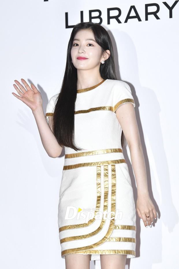 Choáng với sự kiện toàn sao hạng A: 2 nữ thần Kpop bị bạn gái Kim Woo Bin đè bẹp, Lee Dong Wook thế này ai đọ được? - Ảnh 6.
