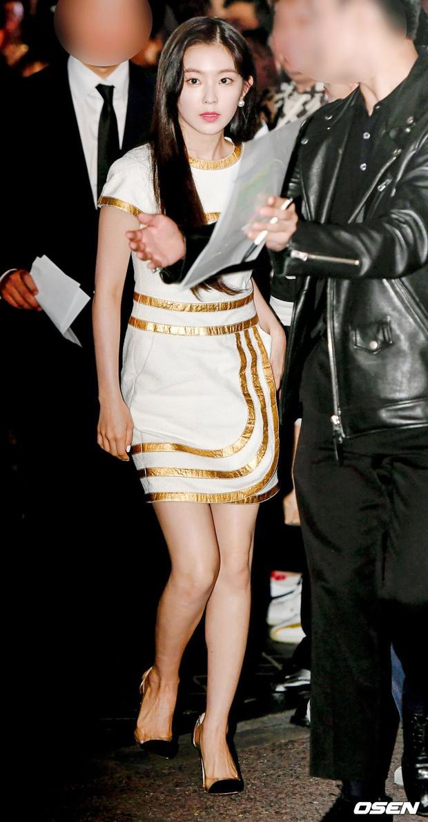 Choáng với sự kiện toàn sao hạng A: 2 nữ thần Kpop bị bạn gái Kim Woo Bin đè bẹp, Lee Dong Wook thế này ai đọ được? - Ảnh 5.