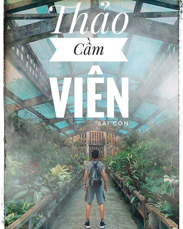 """Phát hiện """"tiểu Hội An"""" giữa lòng Sài Gòn lên hình đẹp không thua bản gốc, hóa ra lại nằm ngay trung tâm quận 1 mà không phải ai cũng biết  - Ảnh 3."""