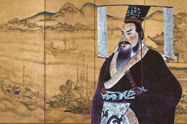 Người phụ nữ đứng sau cạm bẫy chết người trong lăng mộ Tần Thủy Hoàng: Từ góa phụ giàu có đến kẻ thân cận được vua Tần kính trọng - Ảnh 1.