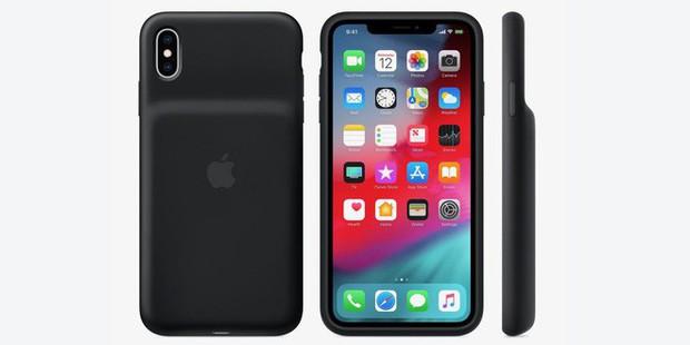 iPhone 11 sang là thế nhưng ốp lưng pin dự phòng đi kèm lại có kiểu dáng xấu chưa từng thấy? - Ảnh 1.