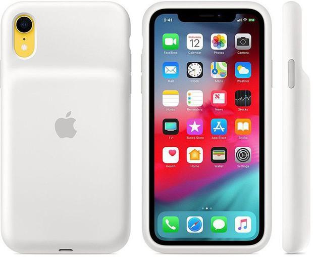 iPhone 11 sang là thế nhưng ốp lưng pin dự phòng đi kèm lại có kiểu dáng xấu chưa từng thấy? - Ảnh 2.
