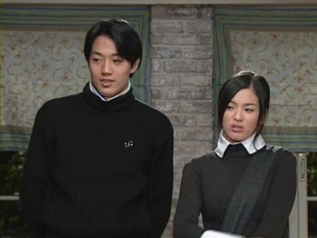 Tài tử Kim Rae Won chọn mỹ nhân diễn ăn ý nhất: Hội chị đại không đấu nổi gái trẻ ai cũng mê! - Ảnh 4.