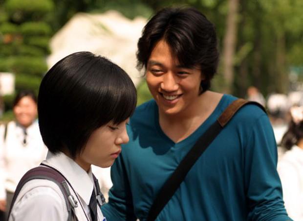 Tài tử Kim Rae Won chọn mỹ nhân diễn ăn ý nhất: Hội chị đại không đấu nổi gái trẻ ai cũng mê! - Ảnh 6.