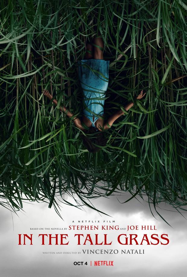 Netflix hù fan với một loạt phim kinh dị chào Halloween: Hết đồng cỏ nuốt người đến căn bệnh quái dị - Ảnh 4.