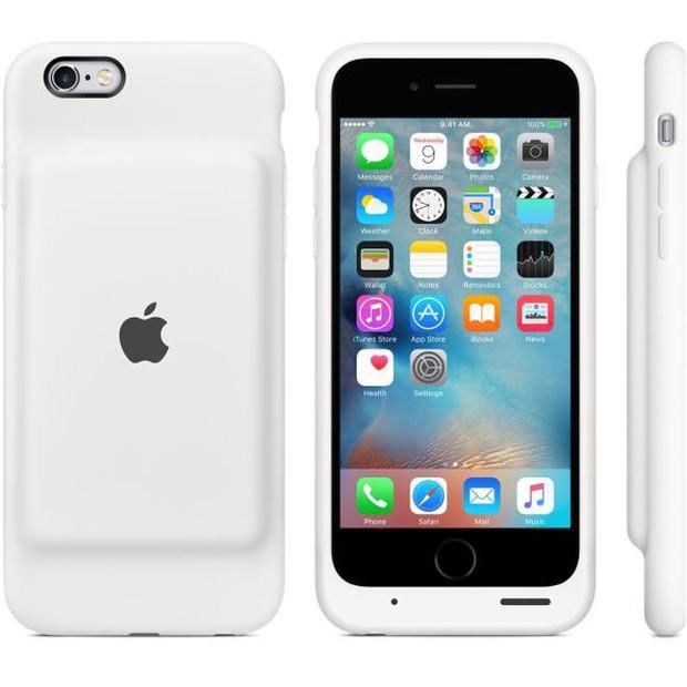 iPhone 11 sang là thế nhưng ốp lưng pin dự phòng đi kèm lại có kiểu dáng xấu chưa từng thấy? - Ảnh 3.