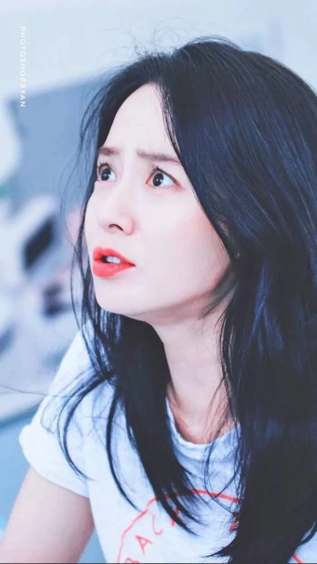 Tạo hóa ưu ái cho Song Ji Hyo gương mặt trẻ trung nhưng để hack từ 38 tuổi mà trông như gái đôi mươi, cô đã áp dụng 3 tips - Ảnh 4.